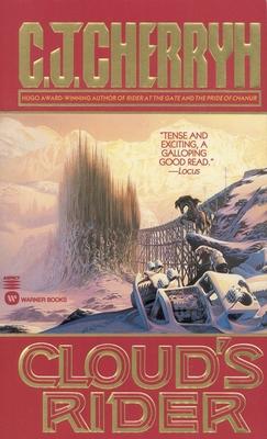 Cloud's Rider - Cherryh, C J