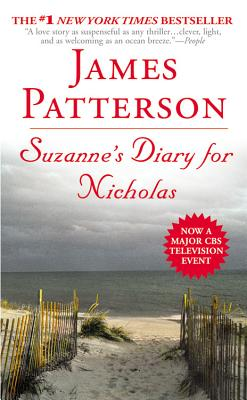 Suzanne's Diary for Nicholas - Patterson, James