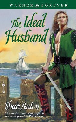 The Ideal Husband - Anton, Shari