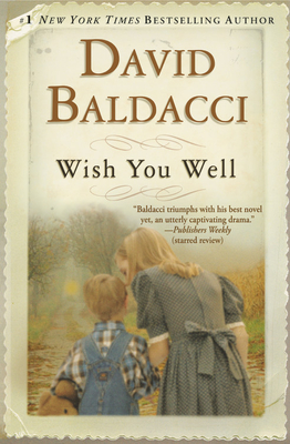 Wish You Well - Baldacci, David