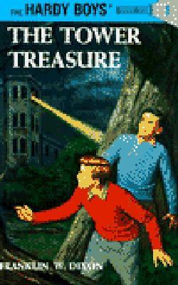 The Tower Treasure - Dixon, Franklin W