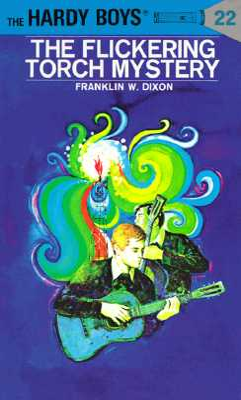 The Flickering Torch Mystery - Dixon, Franklin W