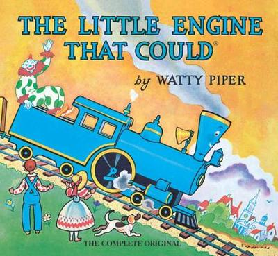The Little Engine That Could Mini - Piper, Watty, pse