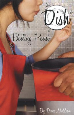 Boiling Point - Muldrow, Diane