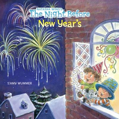 The Night Before New Year's - Wing, Natasha