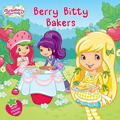 Berry Bitty Bakers - Ackelsberg, Amy