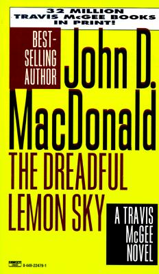 Dreadful Lemon Sky - MacDonald, John D