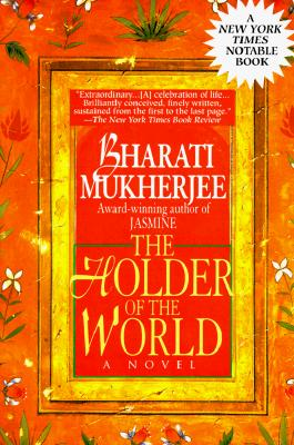 Holder of the World - Mukherjee, Bharati