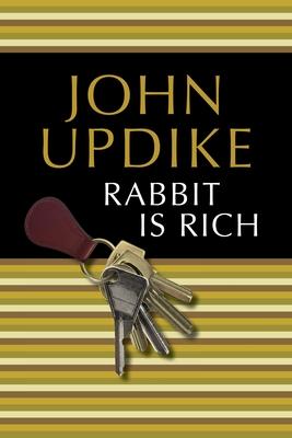 Rabbit Is Rich - Updike, John, Professor