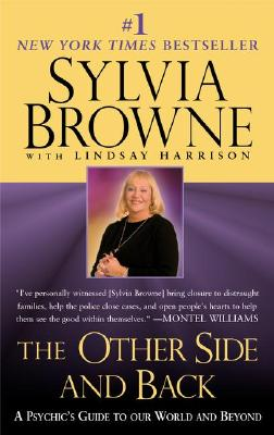 The Other Side and Back - Browne, Sylvia, and Harrison, Lindsay