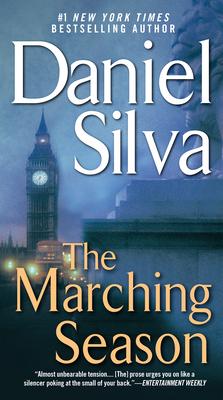 The Marching Season - Silva, Daniel