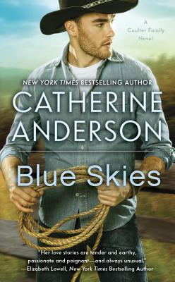 Blue Skies - Anderson, Catherine