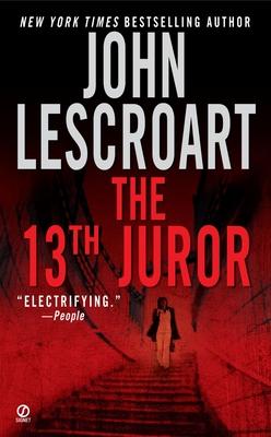 The 13th Juror - Lescroart, John