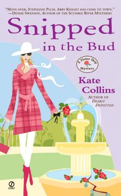 Snipped in the Bud - Collins, Kate