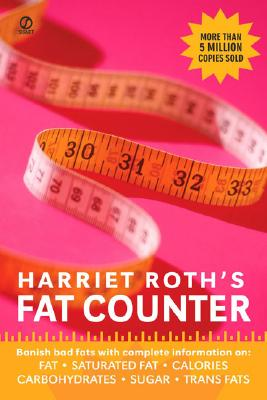 Harriet Roth's Fat Counter - Roth, Harriet