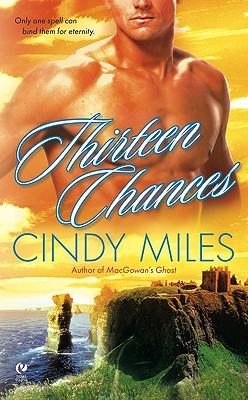 Thirteen Chances - Miles, Cindy
