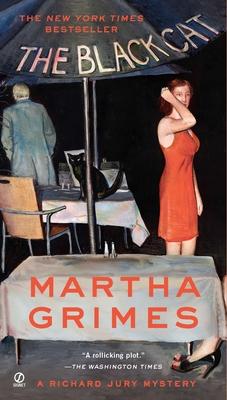 The Black Cat - Grimes, Martha