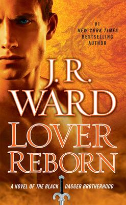 Lover Reborn - Ward, J R