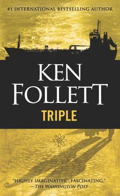 Triple - Follett, Ken