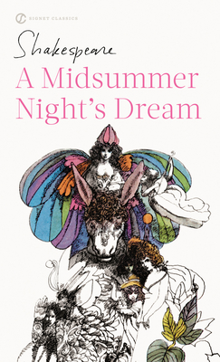 A Midsummer Night's Dream - Shakespeare, William, and Clemen, Wolfgang (Editor)