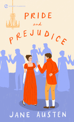 Pride and Prejudice - Austen, Jane, and James, Eloisa (Afterword by), and Drabble, Margaret (Introduction by)