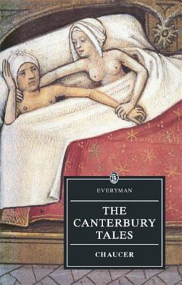 The Canterbury Tales - Chaucer, Geoffrey, and Cawley, A C (Editor)