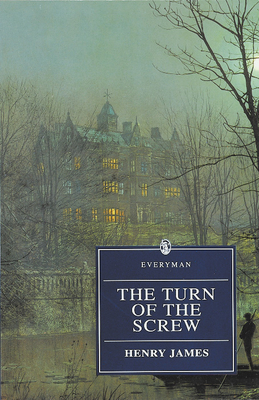 The Turn of the Screw - James, Henry, Jr., and Lloyd-Smith, Alan (Editor)