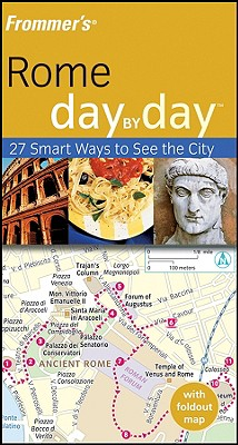 Frommer's Rome Day by Day - Hogg, Sylvie