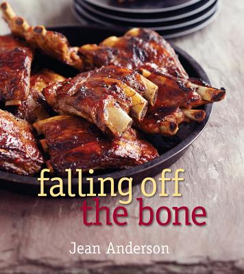 Falling Off the Bone - Anderson, Jean, and Wyche, Jason (Photographer)