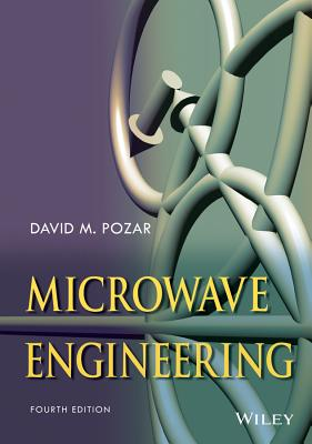 Microwave Engineering - Pozar, David M