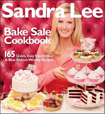 Bake Sale Cookbook - Lee, Sandra