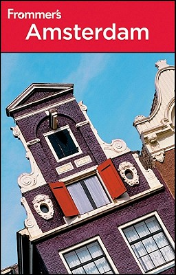 Frommer's Amsterdam - McDonald, George