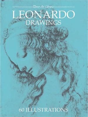 Leonardo Drawings - Da Vinci, Leonardo