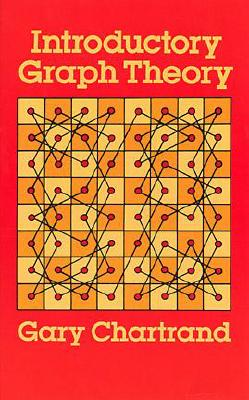 Introductory Graph Theory - Chartrand, Gary