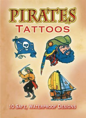 Pirates Tattoos - Petruccio, Steven James, and Tattoos, and Pirates