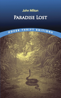 Paradise Lost - Milton, John, and Himes, John A (Notes by)