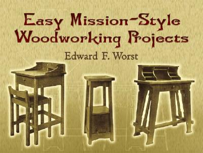 Build Wooden Easy Missionstyle Woodworking Projects Plans