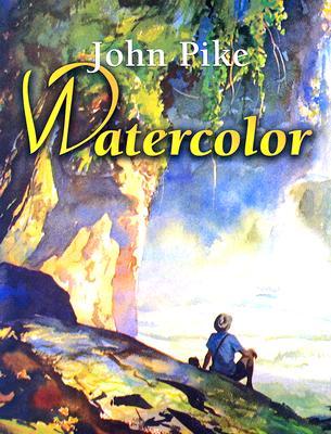 Watercolor - Pike, John