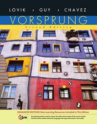 Vorsprung, Enhanced Edition - Lovik, Thomas A, and Guy, J Douglas, and Chavez, Monika