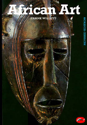 African Art: An Introduction - Willett, Frank