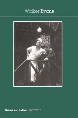 Walker Evans - Evans, Walker (Photographer), and Mora, Gilles (Introduction by)