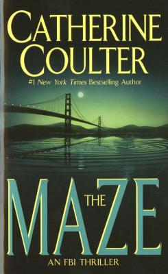 The Maze - Coulter, Catherine