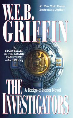 The Investigators - Griffin, W E B