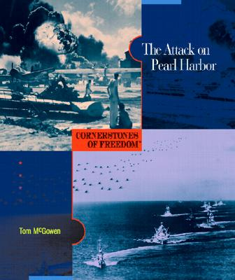 The Attack on Pearl Harbor - McGowen, Tom