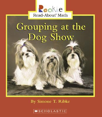 Grouping at the Dog Show - Ribke, Simone T