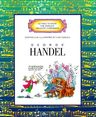 George Handel -