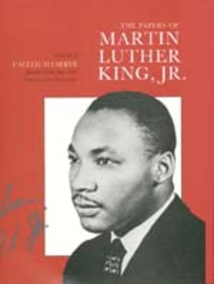 The Papers of Martin Luther King, Jr., Volume I: Called to Serve, January 1929-June 1951 - Carson, Clayborne, Ph.D. (Editor), and King Jr, Martin Luther, and King, Martin Luther, Jr. (Editor)
