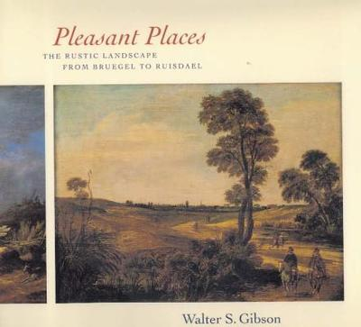 Pleasant Places - Gibson, Walter S