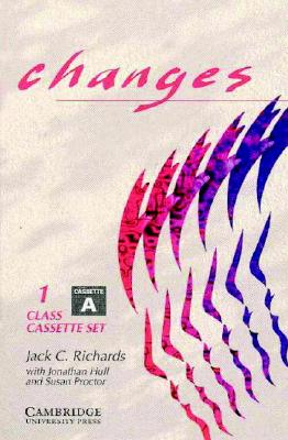 Changes 1 Class Audio Cassette Set (2 Cassettes): English for International Communication - Richards, Jack C, Professor, and Haines, David, and Hull, Jonathan, Mr.