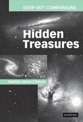 Deep-Sky Companions: Hidden Treasures - O'Meara, Stephen James